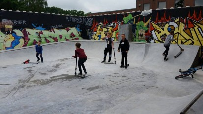 Twello Skatepark