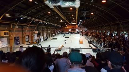 NK Skateboarding 2016