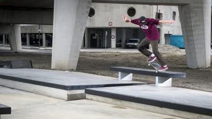 SkatePlaza Almere