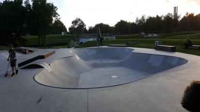 Purmerend Skatepark