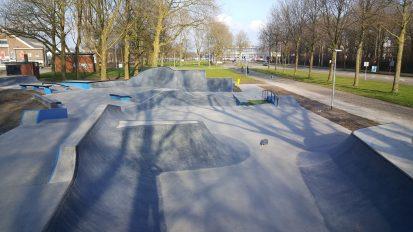 Skatepark Emmeloord