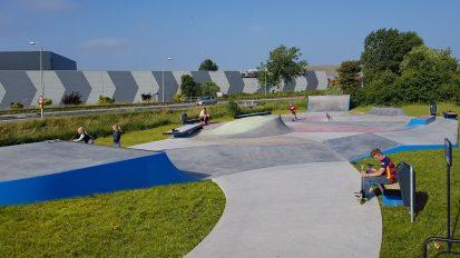 Skatepark Poeldijk