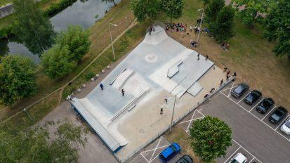 Skatepark Roermond