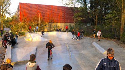 Skatepark Castricum