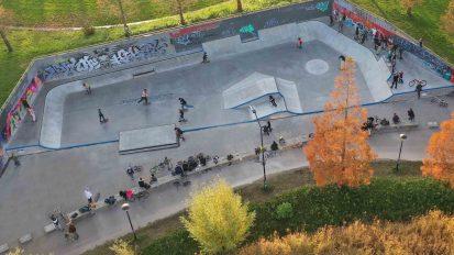 Skatepark Heerhugowaard